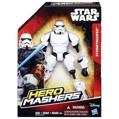 Star Wars 'Stormtrooper' Hero Mashers 6 Inch Figure Toys