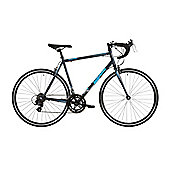Barracuda Corvus 700c 14spd Road Racing Bike 59cm Blue