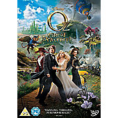 Oz The Great & Powerful Dvd