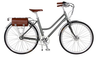 Freedom Heritage 16 inch Electric Bike