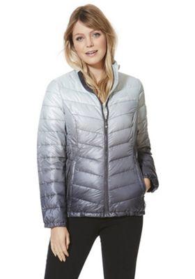 Regatta Azuma Quilted Jacket 18 Grey