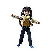 Lottie Doll Brownie