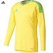 Adidas Revigo 17 Goalkeeper Jersey - Yellow