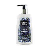 Faith In Nature Lavender Body Lotion 150ml