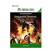 Dragon's Dogma Dark Arisen (Digital Download Code)