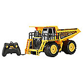 New Bright Full Function Mega Dump Truck