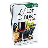 "Paul Lamond ""After Dinner Trivia"" Game 6245"