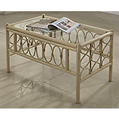 Desser Morley Conservatory Coffee Table