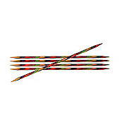 Knit Pro Symfonie Double Pointed Needles 15cm x 7mm