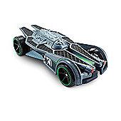 Hot Wheels Star Wars Carships - Tie Striker