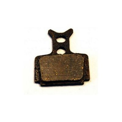 Clarks Organic Disc Brake Pads for Forumla R1/The One/Mega