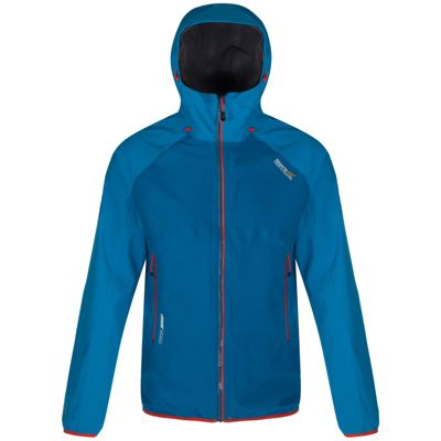 Regatta Mens Imber Jacket Methyl Blue XL