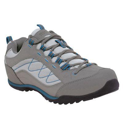 Regatta Ladies Eastmoor Low Shoe Zinc 4