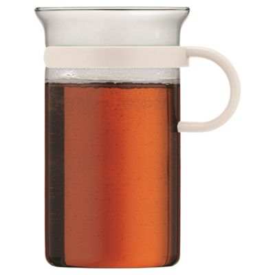 Bodum Set of 4 White Mugs