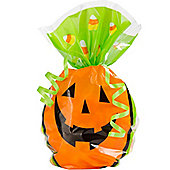 Halloween Bags & Bowls Large Cello Bags