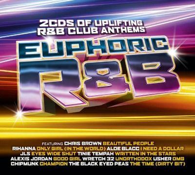 Euphoric R&B (2Cd)