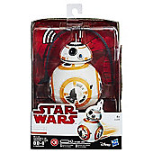 Star Wars The Last Jedi Rip N Go BB-8