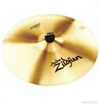 Zildjian Avedis Medium Crash Cymbal (16in)