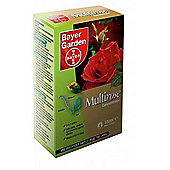 Bayer Garden Multirose Concentrate 2 - 100ml - Makes 10 litres - Protects Roses Plants