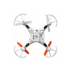 Skytech M62 Rc Quadcopter 4 Channel 6 Axis 2.4GHZ Copter 360 Degree -