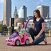 Step2 Push Aroung Buggy GT Pink