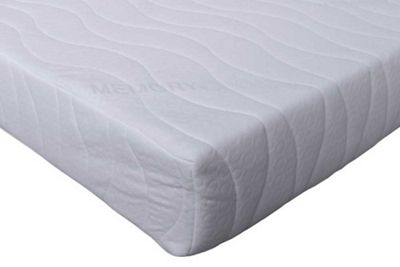 Ultimum Comfy Coil 5 0 King Size Memory Foam and Spring Mattress