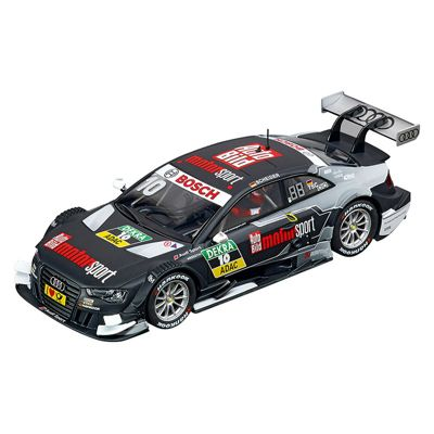 CARRERA Slot Car 27542 Audi RS5 DTM 'T. Schneider' No 10