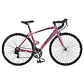 Claud Butler Sabina R2 Alloy Road Bike 50cm Pink