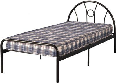 Home Essence Gambier Bed Frame