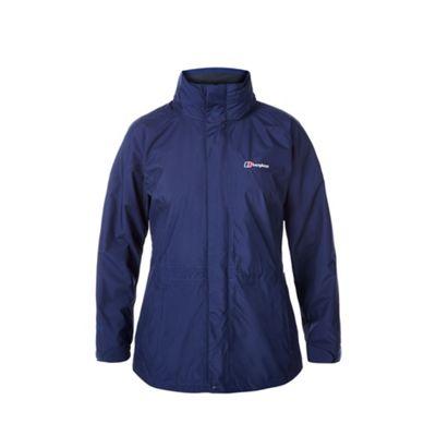 Berghaus Ladies Glissade Jacket Dusk 16