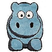 Hilary Hippo Rug 60 x 90 cm