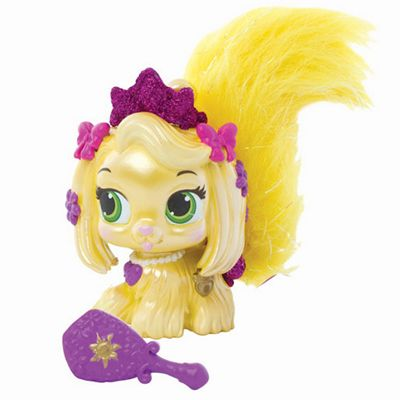 Disney Princess Palace Pets - Furry Tail Friend Daisy