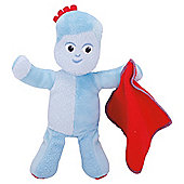 In The Night Garden Talking Igglepiggle Soft Toy - 24cm