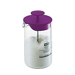 Bodum Milk Frother, Purple