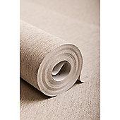 Superfresco Easy Calico Paste The Wall Plain Natural Wallpaper