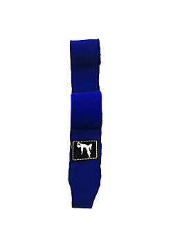 Bruce Lee Boxing Hand Wraps 108 inch - Blue