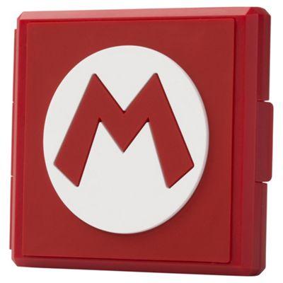 Power A Nintendo Switch Game Card Case - M Symbol