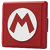 Power A Nintendo Switch Game Card Case - M Symbol