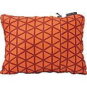 Therm-A-Rest Compressible Pillow Cardinal, Medium (46cm x 36cm)