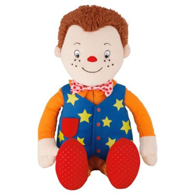 Something Special Mr Tumble Activity Toy