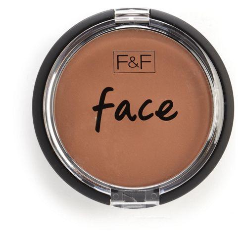 F&F Bronzer - Warm Bronze