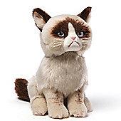 Gund Grumpy Cat 23cm Plush Soft Toy