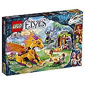 LEGO Elves Fire Dragon 41175