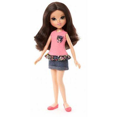Moxie Girlz Basic Doll Lexa