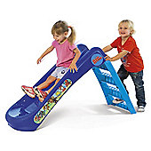 Paw Patrol Folding Slide