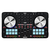 Reloop Beatmix 4 MK2 - 4 Channel Serato DJ Pad Controller