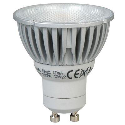 Megaman 6W Dimmable GU10 LED Bulb - Daylight