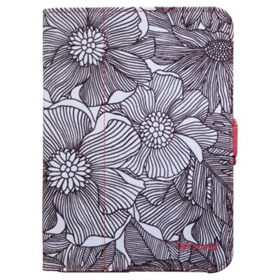Speck Kindle Fire HD Flowerblossom Coral