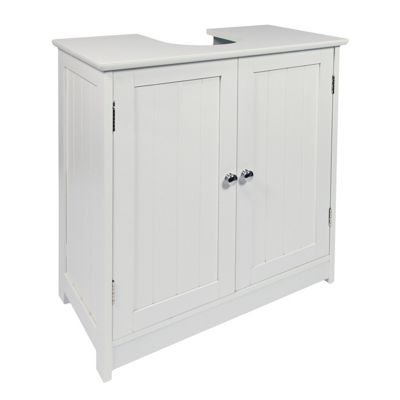 Phenomenal Buy Woodluv Under Sink Bathroom Storage Cabinet From Our Download Free Architecture Designs Philgrimeyleaguecom