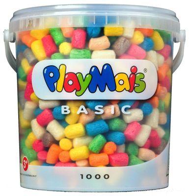 Playmais Basic 1000 Playset